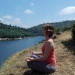 bergmeditatie mindfulness